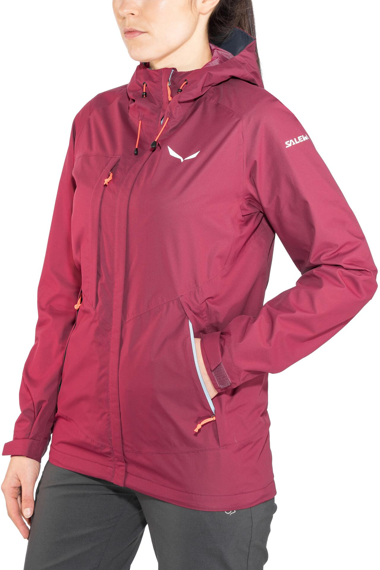 salewa 2 layer jacket ladies ad6592d2